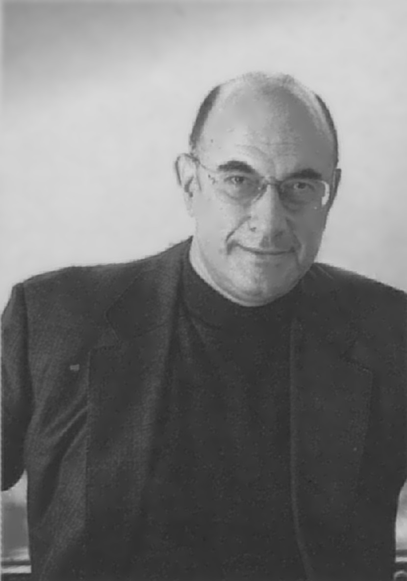 Элхонон Голдберг (Elkhonon Goldberg)