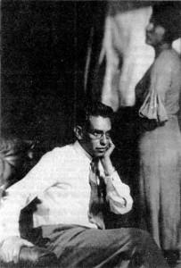 Александр Романович Лурия и его жена Лана Пименовна Лурия — оба немного старше 30 лет. (Автор благодарит доктора Елену Московичюте.)