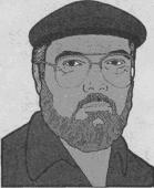 Бобиков Петр Дмитриевич. Отличительный признак «Кепка»