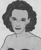 Зимняя Ирина Анатольевна. Отличительный признак «Плечи»