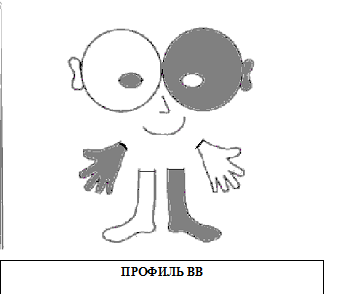 Профиль BB