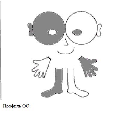 Профиль OO