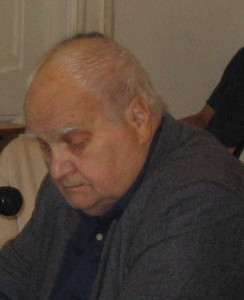 Вячеслав Всеволодович Иванов