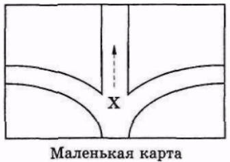 Рисунок 1.17. Маленькая карта