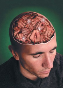 Мозг, восстанови себя