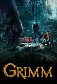 Сериал Гримм (Grimm)