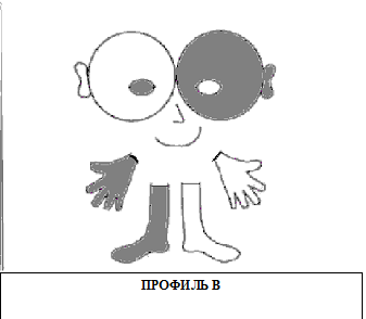 Профиль B