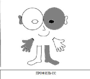 Профиль CC
