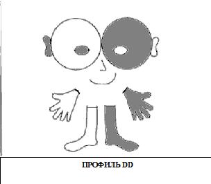 Профиль DD