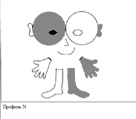 Профиль N