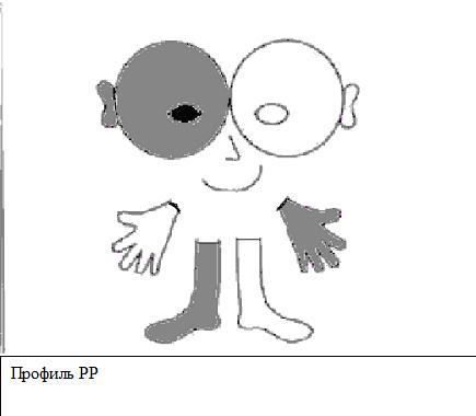 Профиль PP
