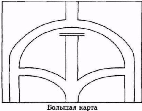 Рисунок 1.18. Большая карта